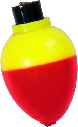 Picture of Billy Boy Round & Pear Snap-On Plastic Floats