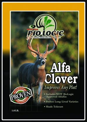 Picture of Alfa Clover Additive