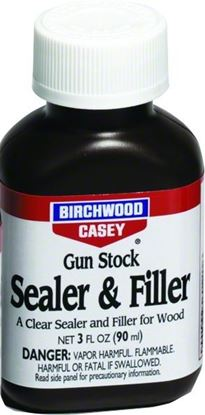 Picture of Birchwood Casey Gun Stock Sealer & Filler