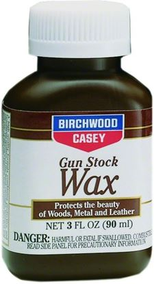 Picture of Birchwood Casey Gun Stock Wax