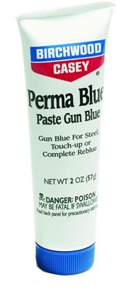 Picture of Birchwood Casey Perma Blue Paste Gun Blue