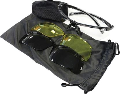 Picture of Birchwood Casey Convert Shooting Glasses