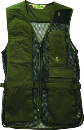 Picture of Bob Allen Mesh Shooting Vest