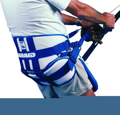 Picture of Braid Power Play Harness