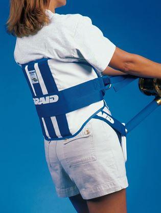 Picture of Braid Pro-Manta Harnesses