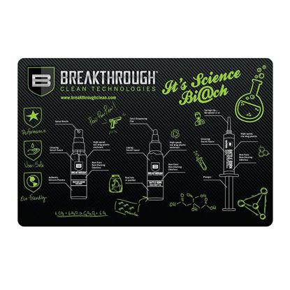 Picture of Breakthrough Rubber Gun Mat