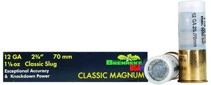 Picture of Brenneke Classic Magnum Slug