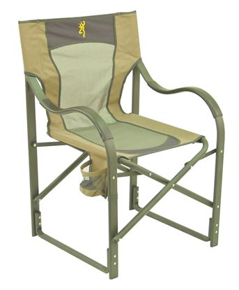 Picture of Browning Camp Chair