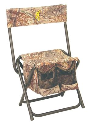 Picture of Browning Dove Shooter Chair