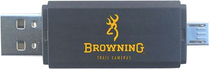 Picture of Browning BTC CR-AND SD Card Reader (Compatible with Android Devices Only)