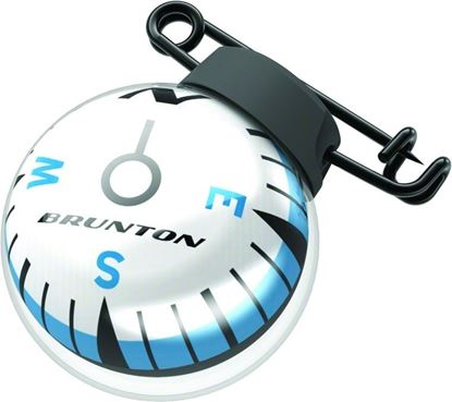 Picture of Brunton Tag A Long Globe