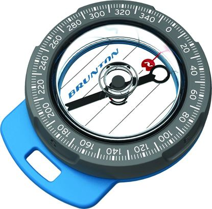 Picture of Brunton Zip Pull Compass