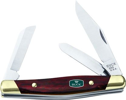 Picture of Buck Cadet Knife