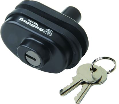 Picture of Bulldog Keyed Trigger Lock