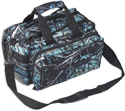 Picture of Bulldog Deluxe Range Bag W/Strap
