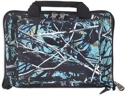 Picture of Bulldog Mini Serenity Camo Range Bag