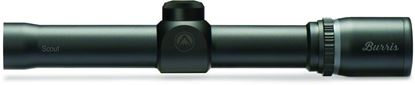Picture of Burris Scout Riflescope