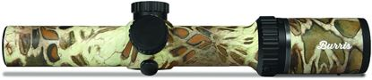 Picture of Burris MTAC Riflescope
