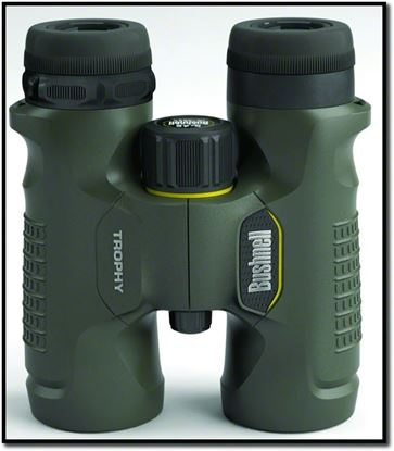 Picture of Bushnell Trophy Binoculars