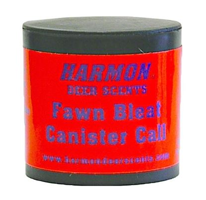 Picture of Harmon Deer Scents Doe Fawn Bleat Cannister