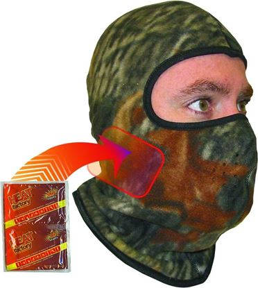 Picture of Heat Factory Heated Helmet Balaclava