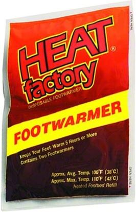 Picture of Foot Warmers