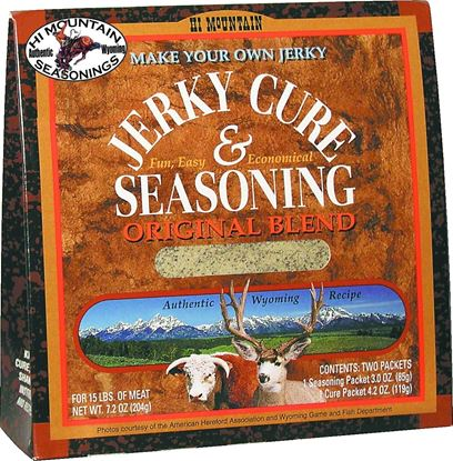Picture of Hi Mountain Jerky Cures