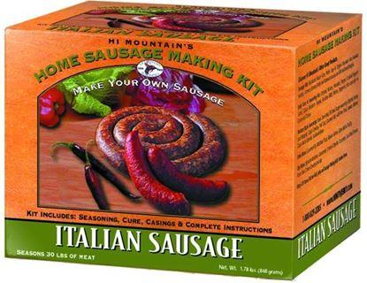 Picture of Hi Mountain Sausage Making Kits