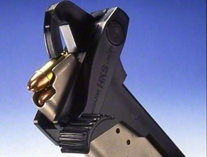 Picture of HKS 940 Speedloader P85 Brn 9mm/Sig 226/S&W 40Cal
