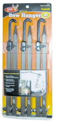 Picture of HME Folding Bow Hanger