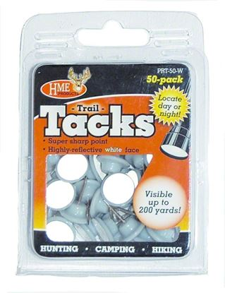 Picture of HME Highly Reflective Trail Tacks