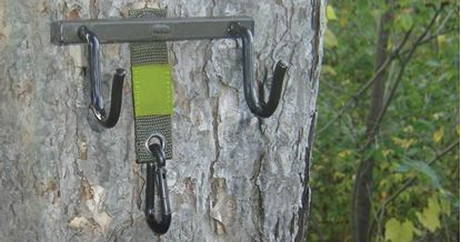 Picture of HME Hunter's Accessory Hanger