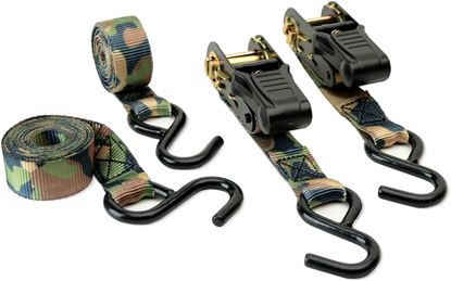 Picture of Camoufage Ratchet Tie Down