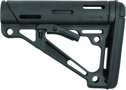 Picture of Hogue AR-15/M-16 OverMolded Rubber Grip