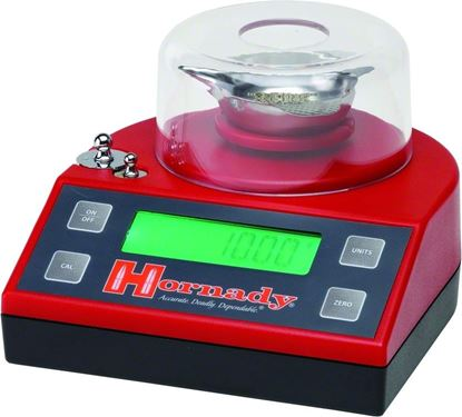 Picture of Hornady Electronic Bench Scale