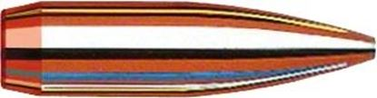 Picture of Hornady 2442 Traditional Varmint Bullets 6mm .243 87Gr HPBT 100Rnd