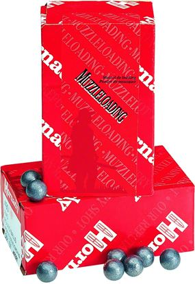 Picture of Hornady Round Balls