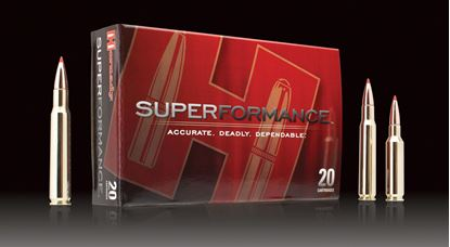 Picture of Hornady Superformance