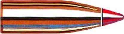 Picture of Hornady 22721 V-MAX Varmint Bullets .270 .277 110Gr W/C 100Rnd