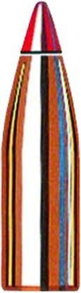 Picture of Hornady 22271 V-MAX Varmint Bullets 22 .224 55Gr 100Rnd