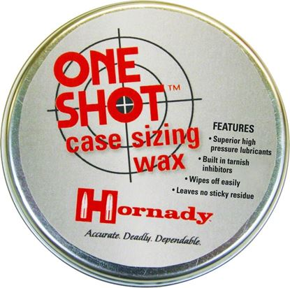 Picture of Hornady One Shot Case Sizing Wax