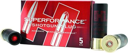 Picture of Hornady Superformance Slugs