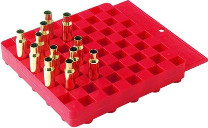 Picture of Hornady 480040 Universal Loading Block w/Sleeve
