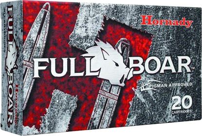 Picture of Hornady Full Boar