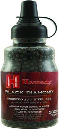 Picture of Black Diamond Steel BB's