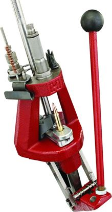 Picture of Hornady Lock-N-Load Iron Press