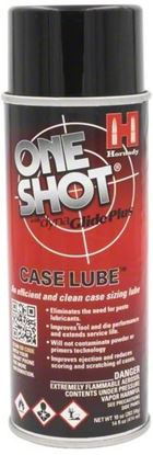 Picture of Hornady 99913 One Shot Spray Case Lube 10.0 OZ