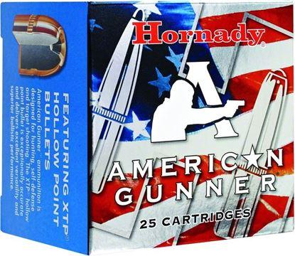 Picture of American Gunner Pistol