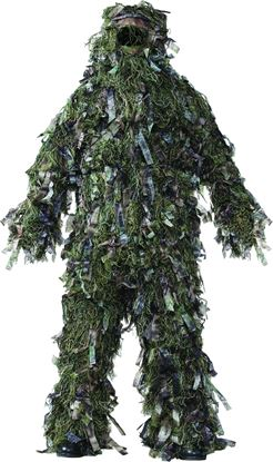 Picture of Hot Shot Delux Ghillie Suit