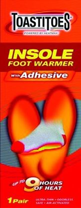 Picture of Adhesive Insole Foot Warmers